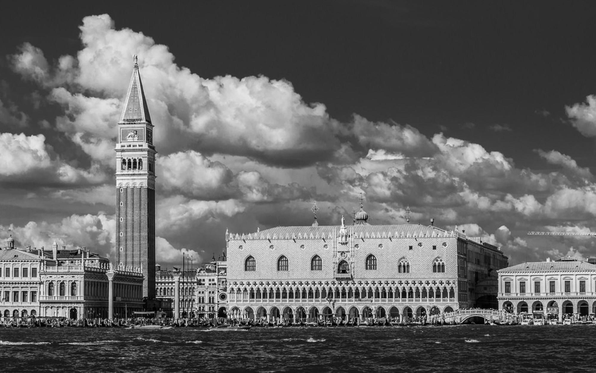 venetian doge's palace