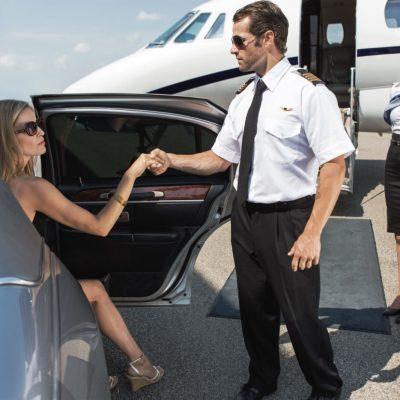meet&greet services