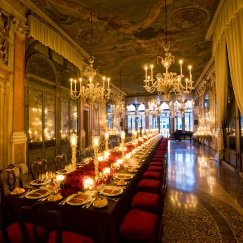 cena venezia