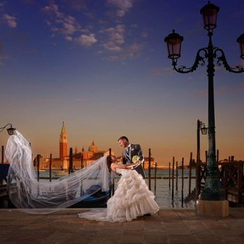 wedding events in venice